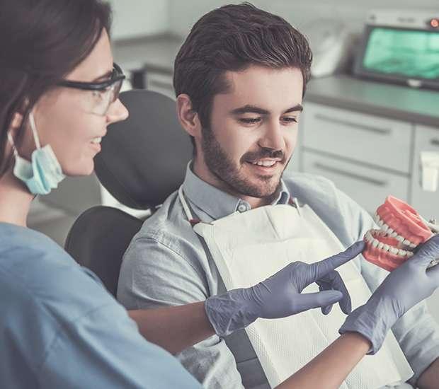 Silverdale The Dental Implant Procedure