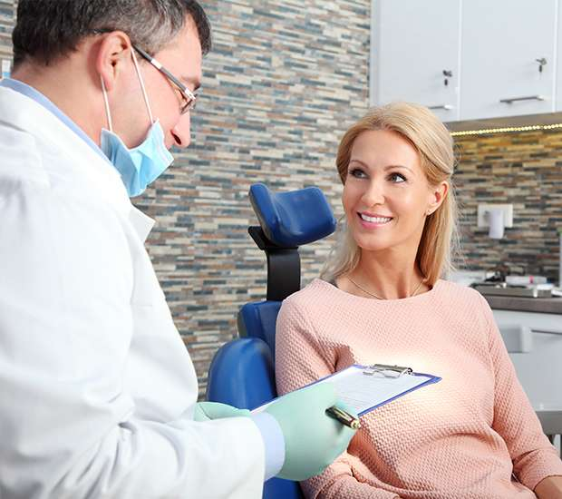 Silverdale Questions to Ask at Your Dental Implants Consultation