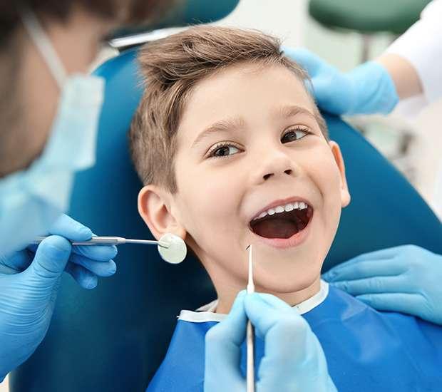 Silverdale Dental Sealants