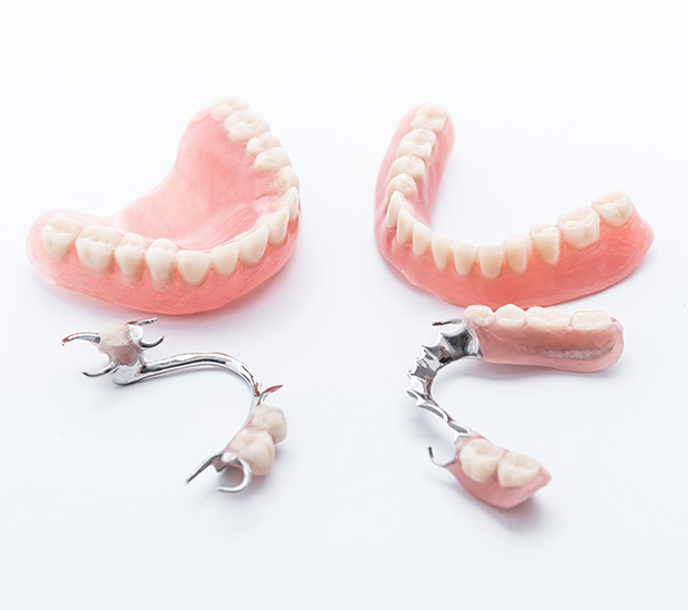 Silverdale Dentures and Partial Dentures
