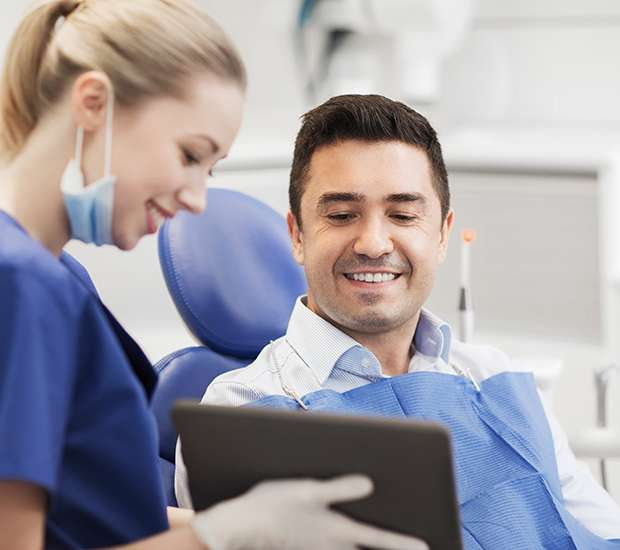 Silverdale General Dentistry Services