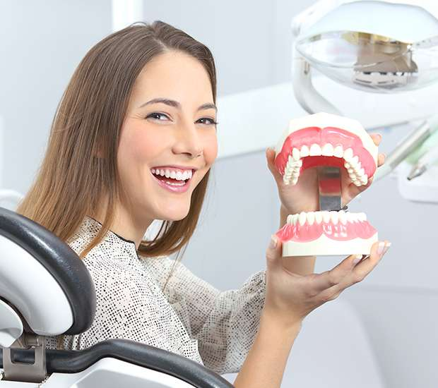 Silverdale Implant Dentist