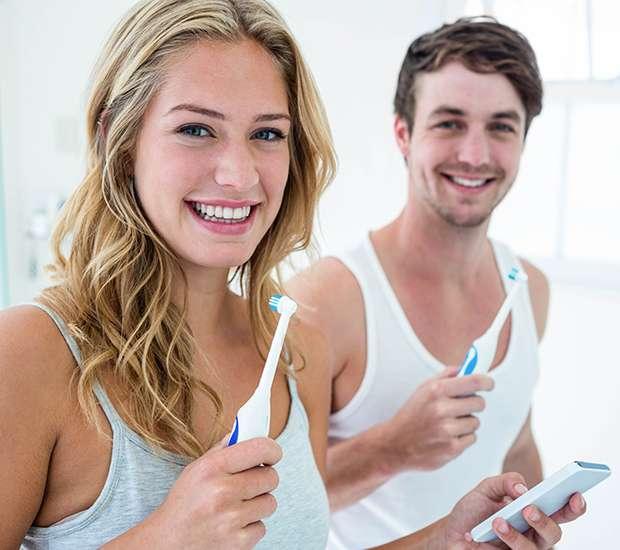 Silverdale Oral Hygiene Basics