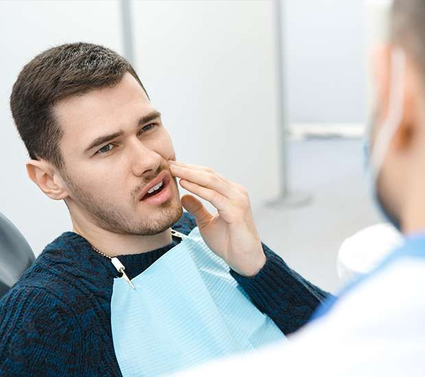 Silverdale Post-Op Care for Dental Implants