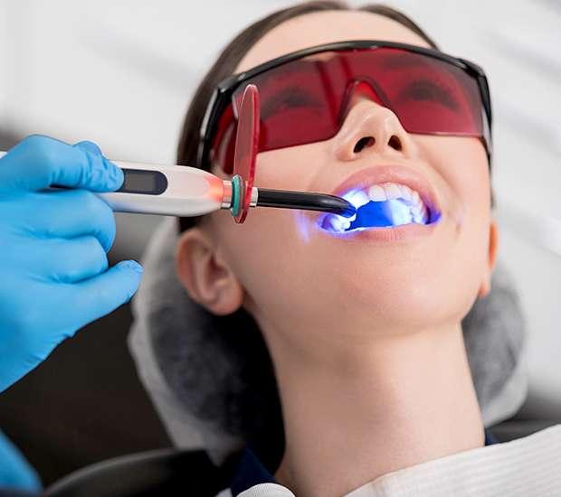 Silverdale Professional Teeth Whitening