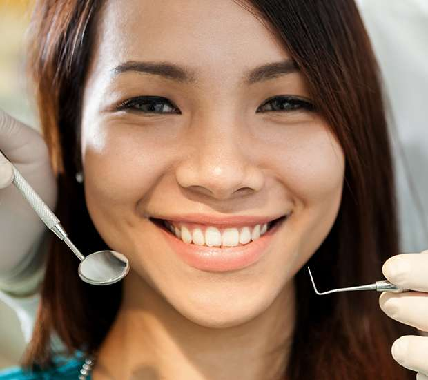 Silverdale Routine Dental Procedures