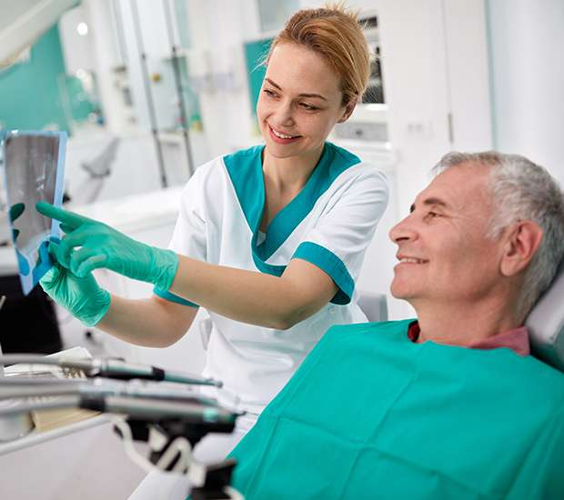 Silverdale Solutions for Common Denture Problems