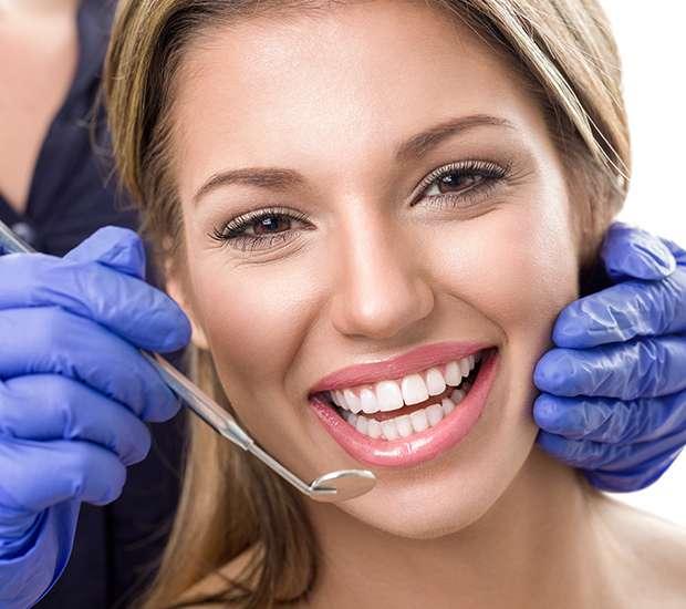 Silverdale Teeth Whitening at Dentist