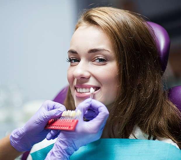 Silverdale Teeth Whitening