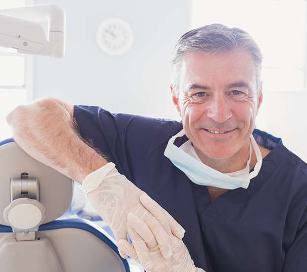 Silverdale What is an Endodontist